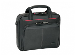 "Targus 15.4 - 16"" / 39.1 - 40.6cm Laptop Case - Bæretaske til notebook - 16"" - sort"