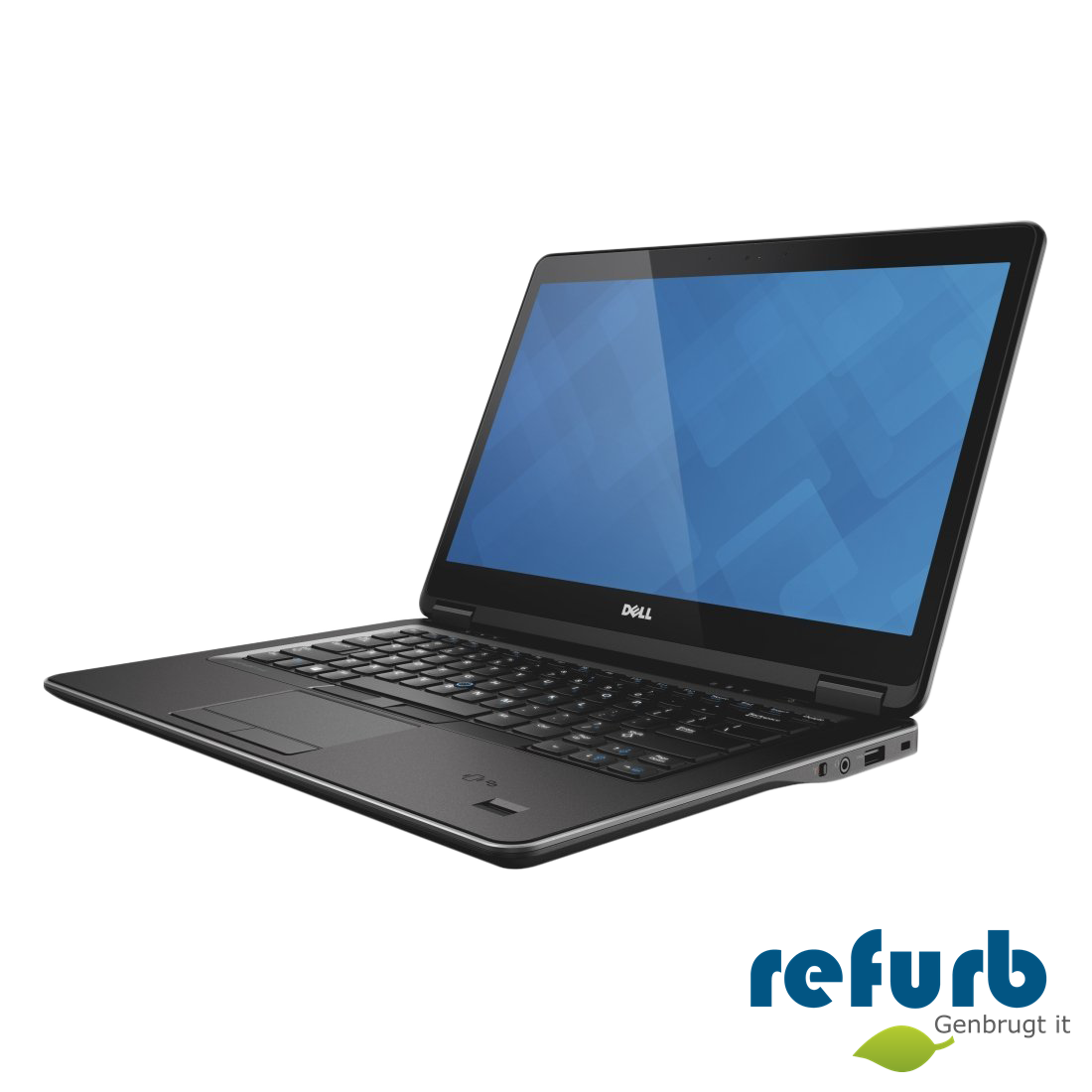 Dell Dell latitude e7440 fra refurb
