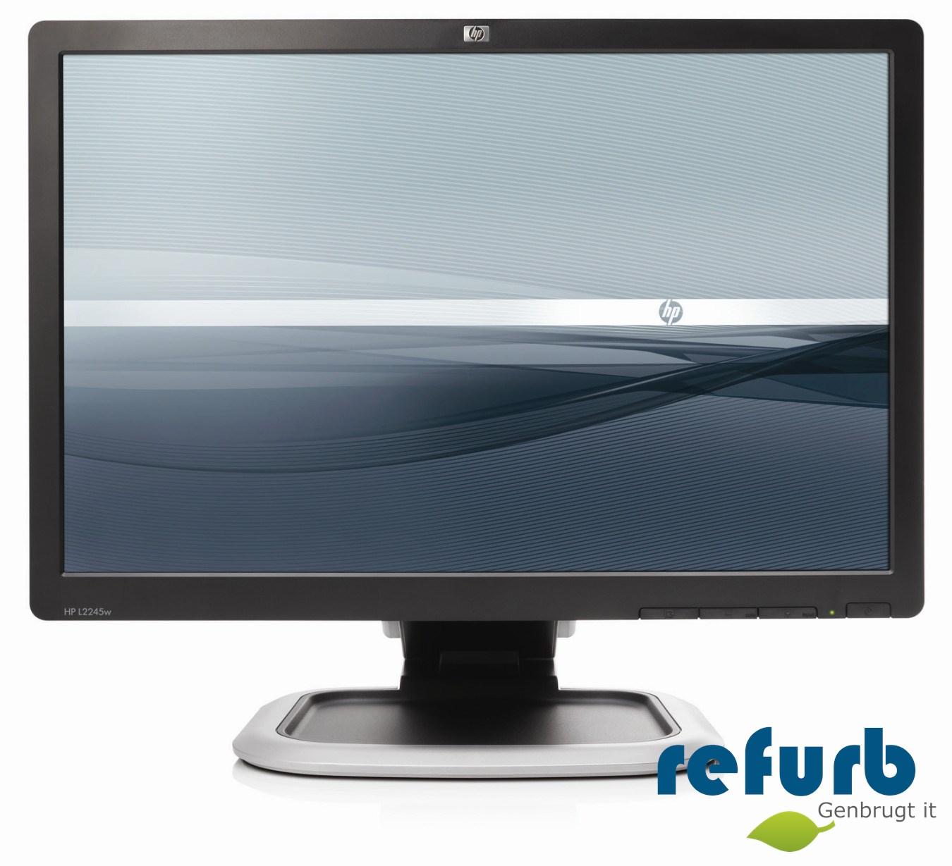 Velsete Billig Assorteret skærm 24' LCD TFT | Fri fragt & hurtig levering FE-01