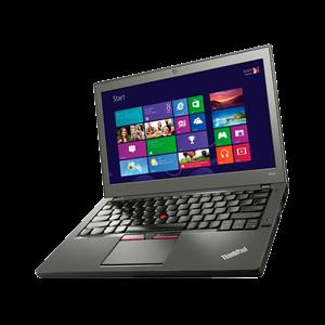 Populære Køb Lenovo ThinkPad X250 | Køb bærbar og spar op til 50 % SH-15