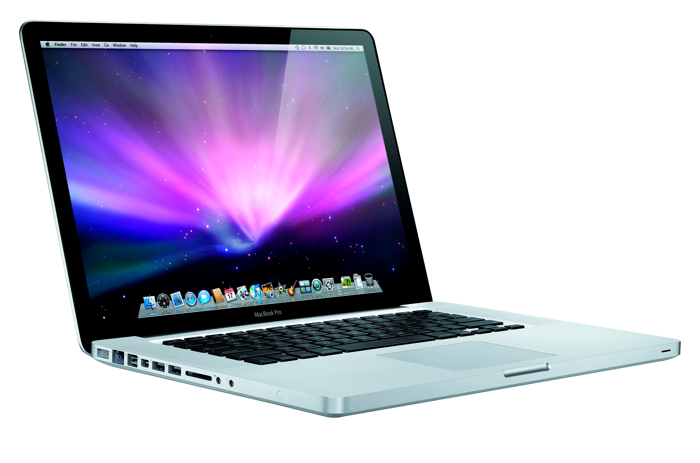Image of   Apple Macbook Pro 13'' (Early 2011)