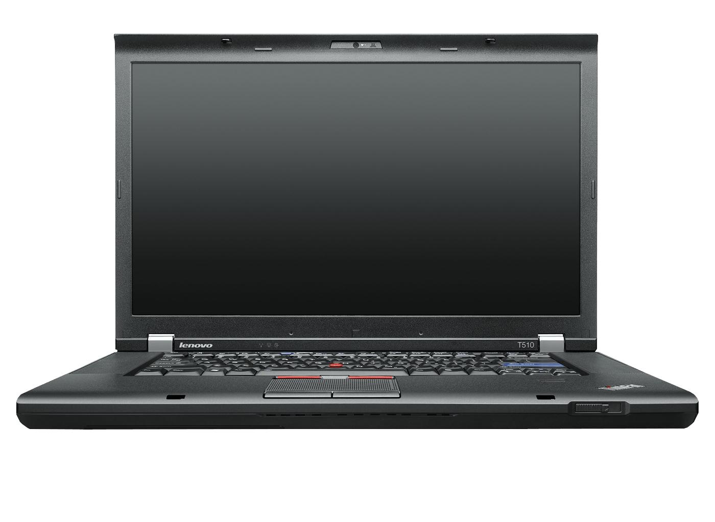lenovo Lenovo thinkpad t510 på refurb