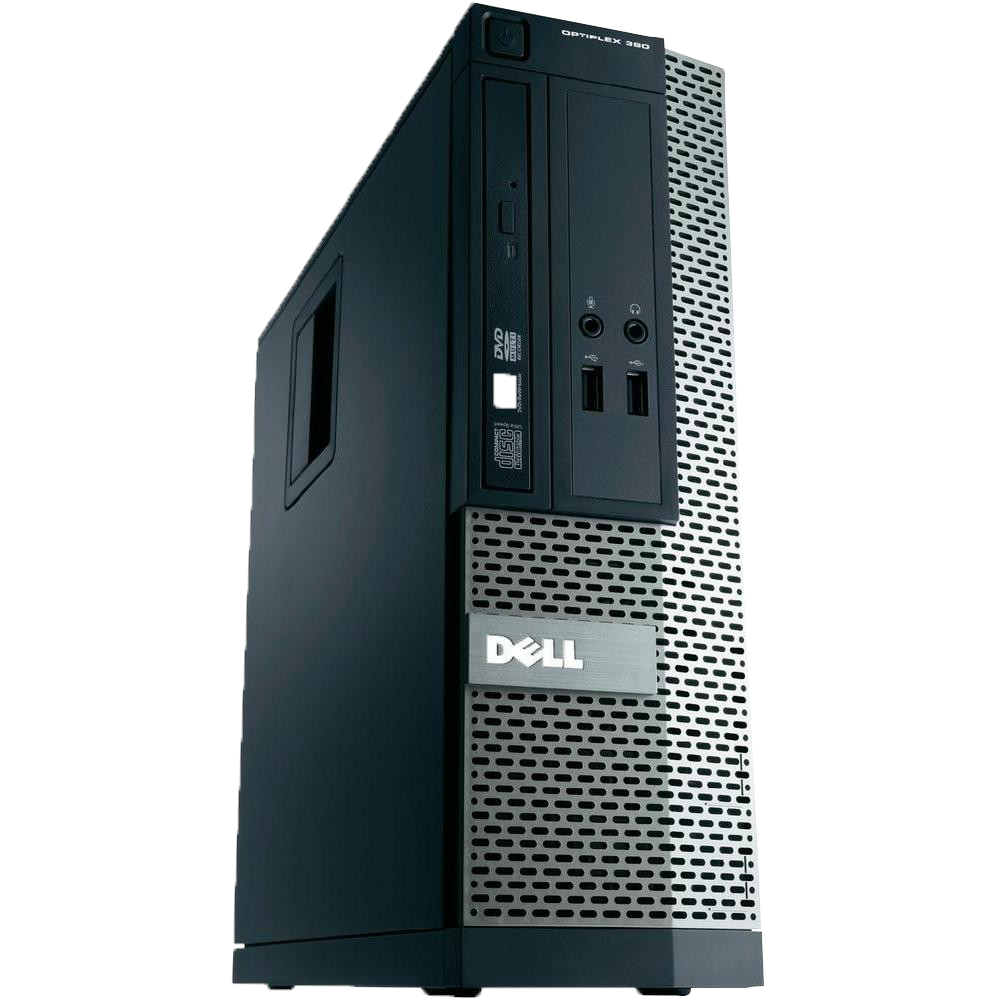 Image of   Dell OptiPlex 390 SFF