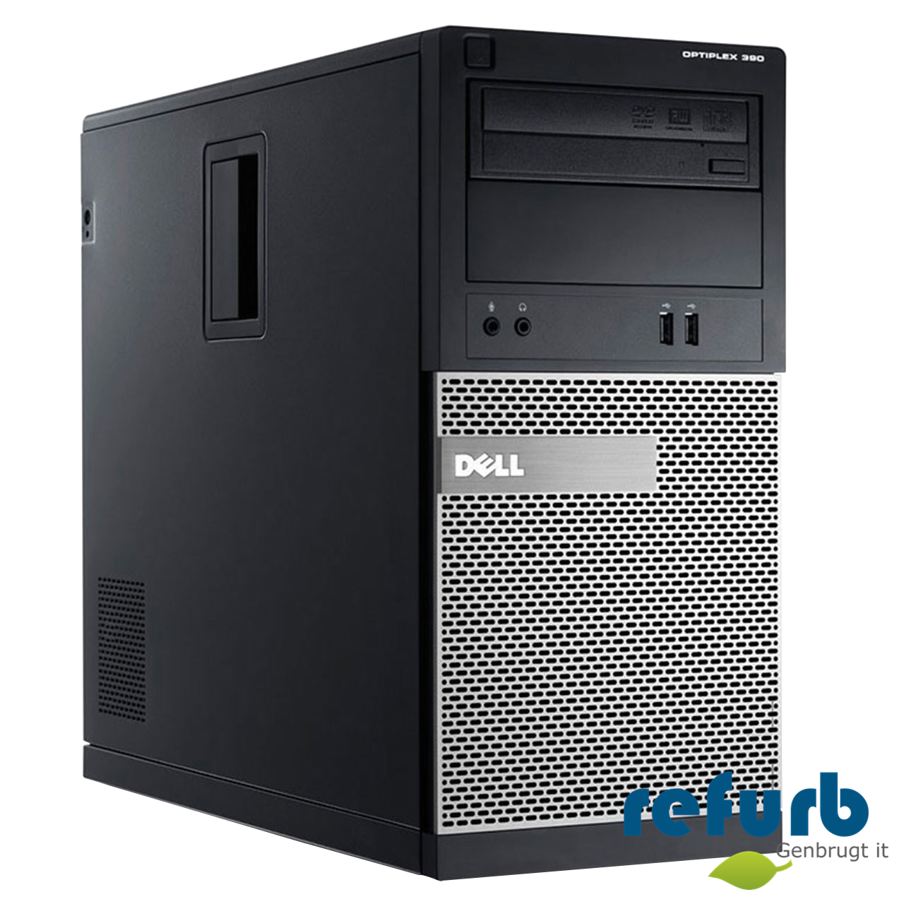 Dell optiplex 390 mt fra Dell fra refurb