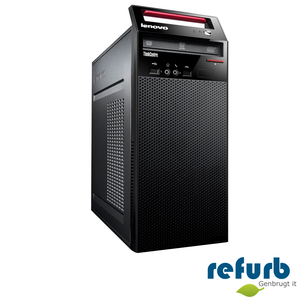 Lenovo – Lenovo thinkcentre e73 mt fra refurb