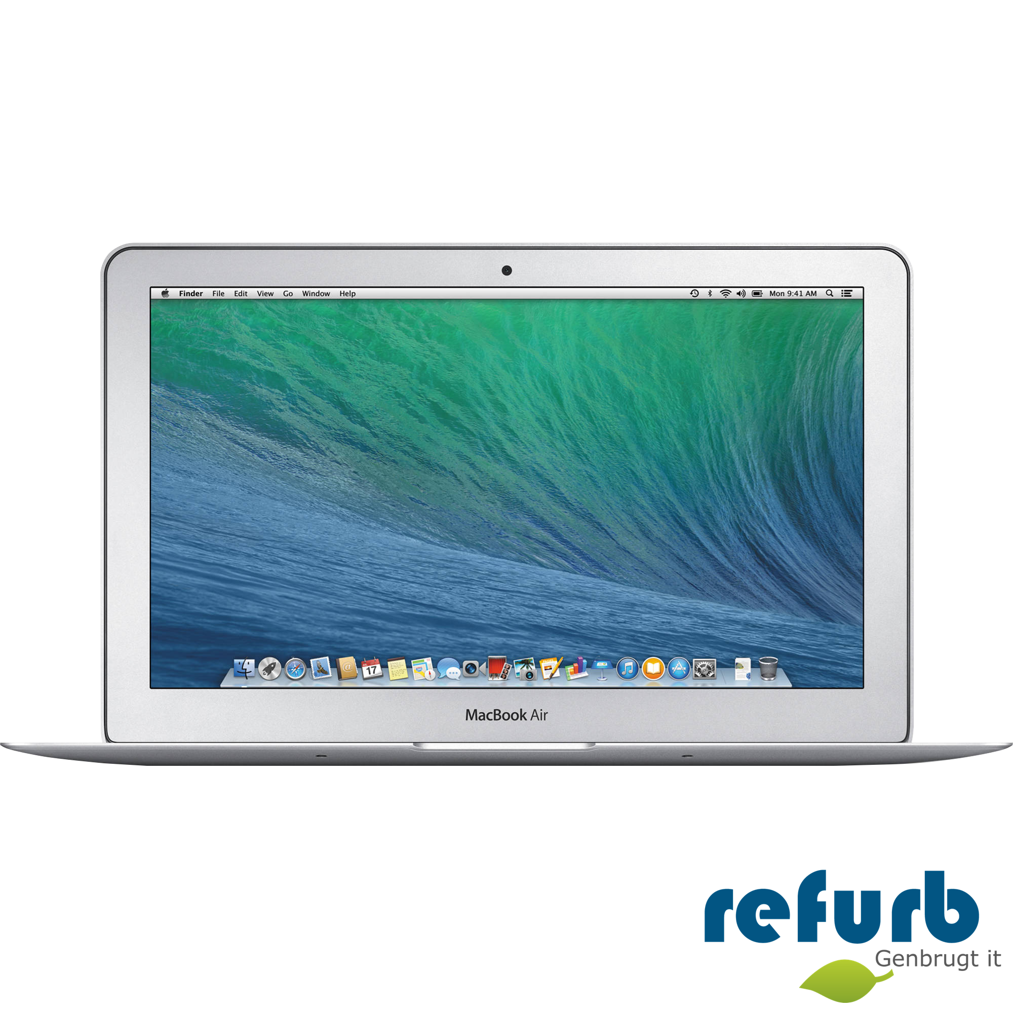 "Billede af Apple Macbook Air 13"" (Early 2014)"