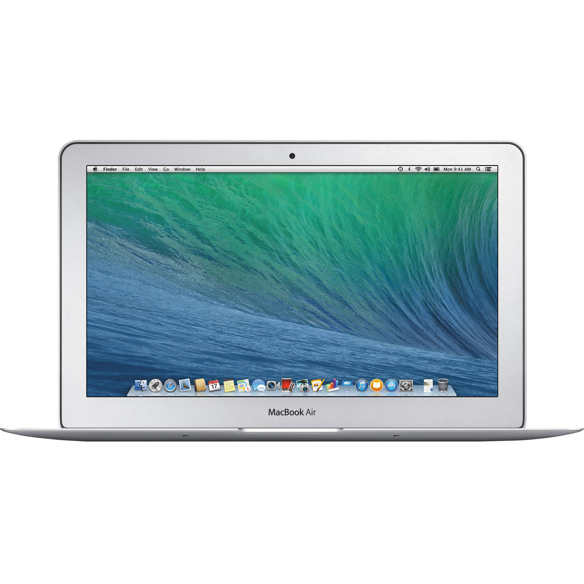 "Image of   Apple Macbook Air 13"" (Early 2014)"