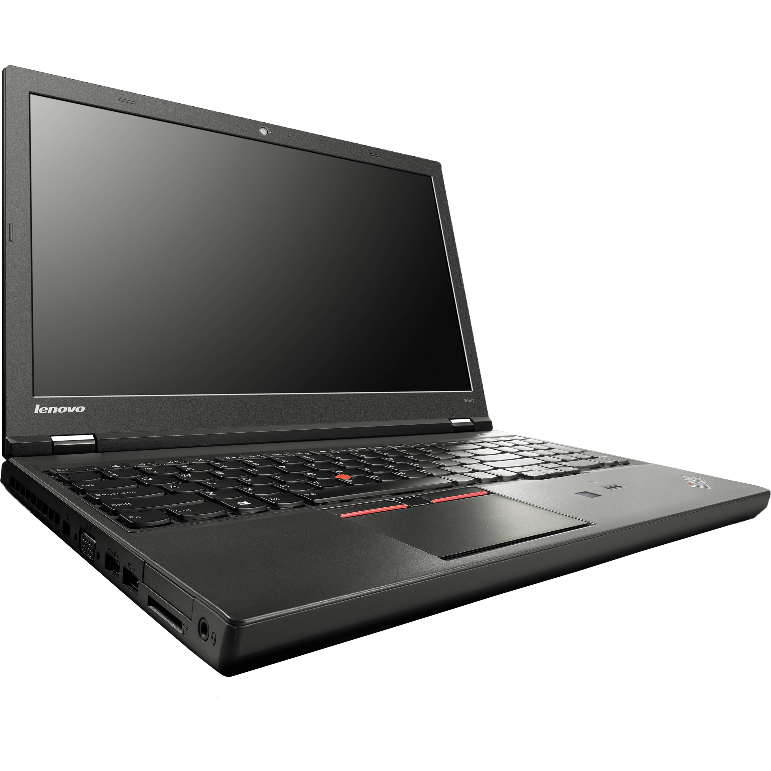 Image of   Lenovo Thinkpad W541