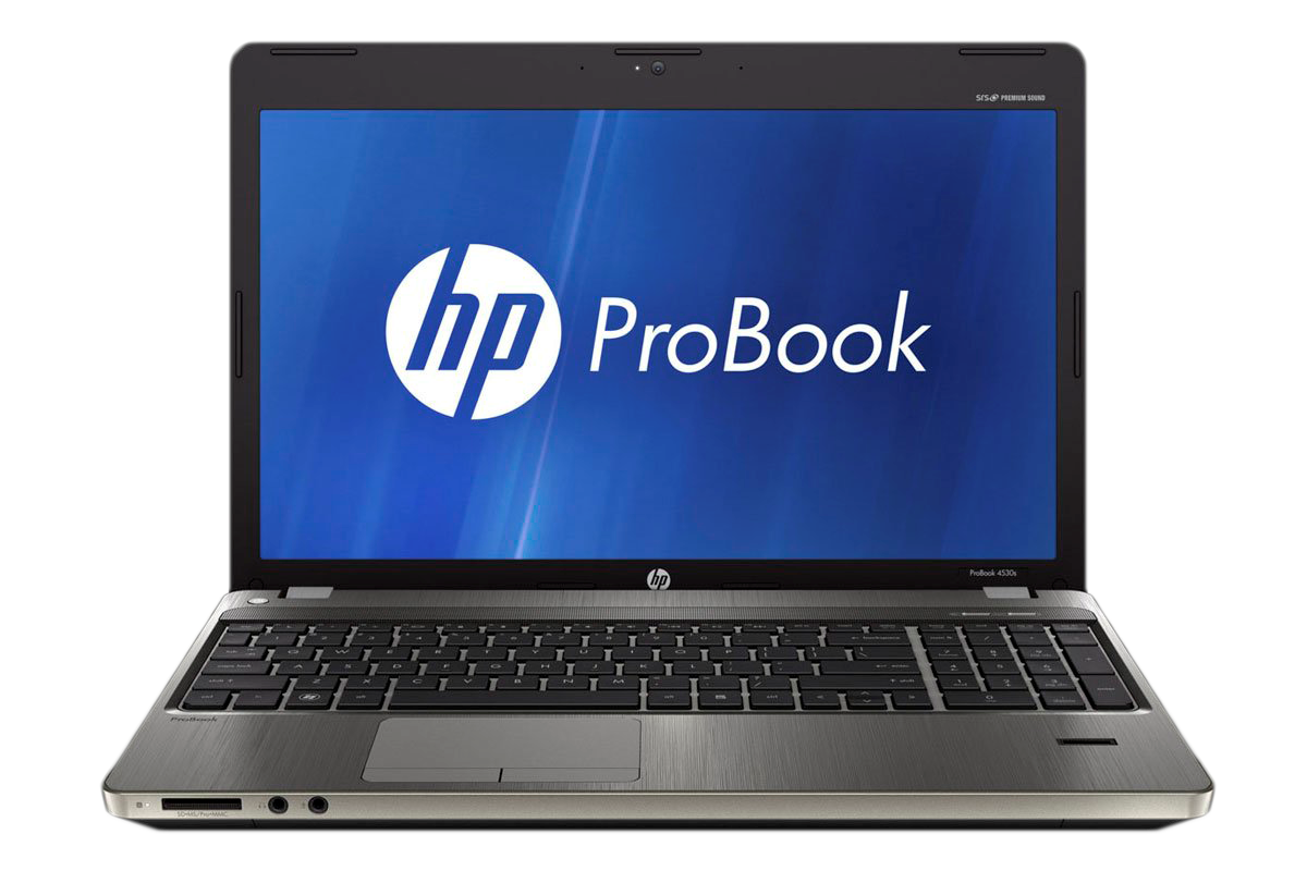 Image of   HP ProBook 4530s