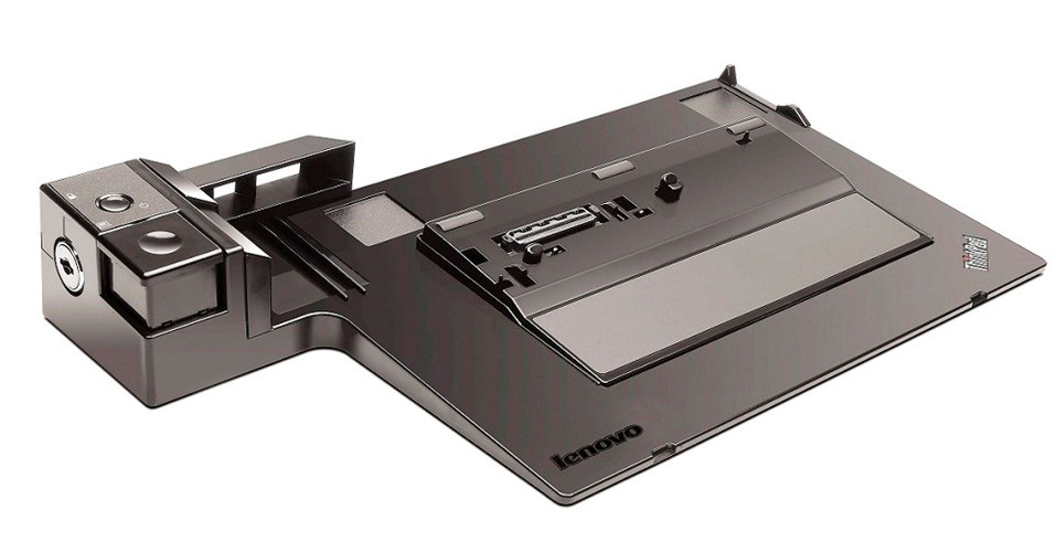 Lenovo ThinkPad Mini Dock Series 3 (4337)