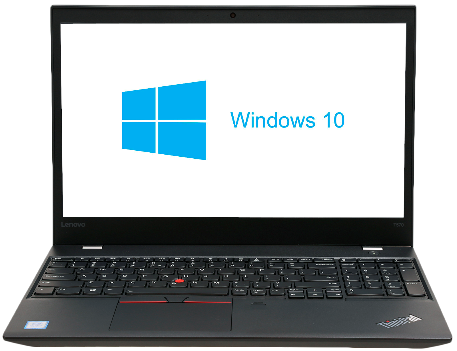 Image of   Lenovo ThinkPad T570