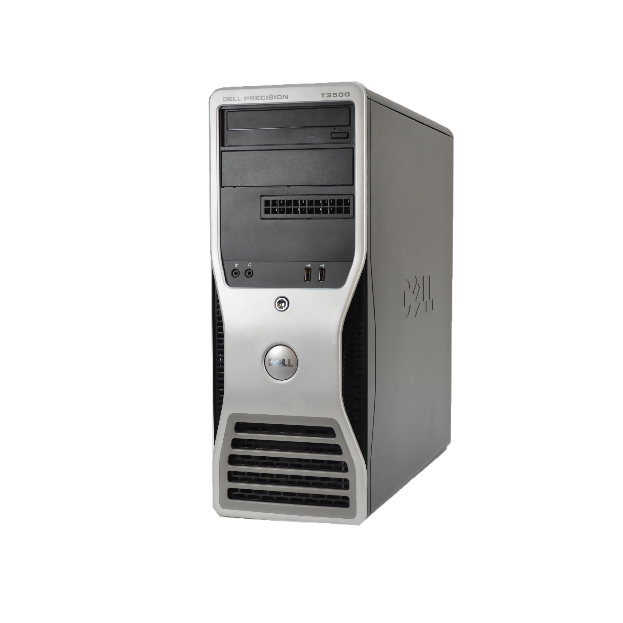 Image of   Dell Precision Workstation T3500 MT