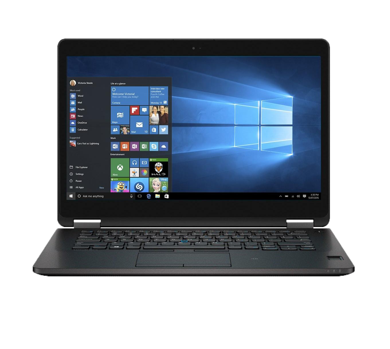 Image of   Dell Latitude E7470