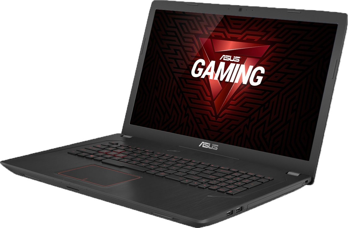 Image of   Asus FX753VD-GC103T