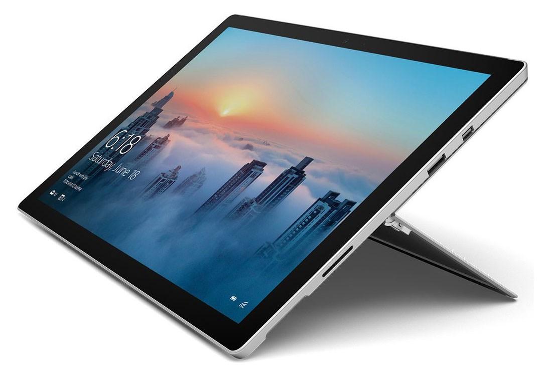 Image of   Microsoft Surface Pro 4