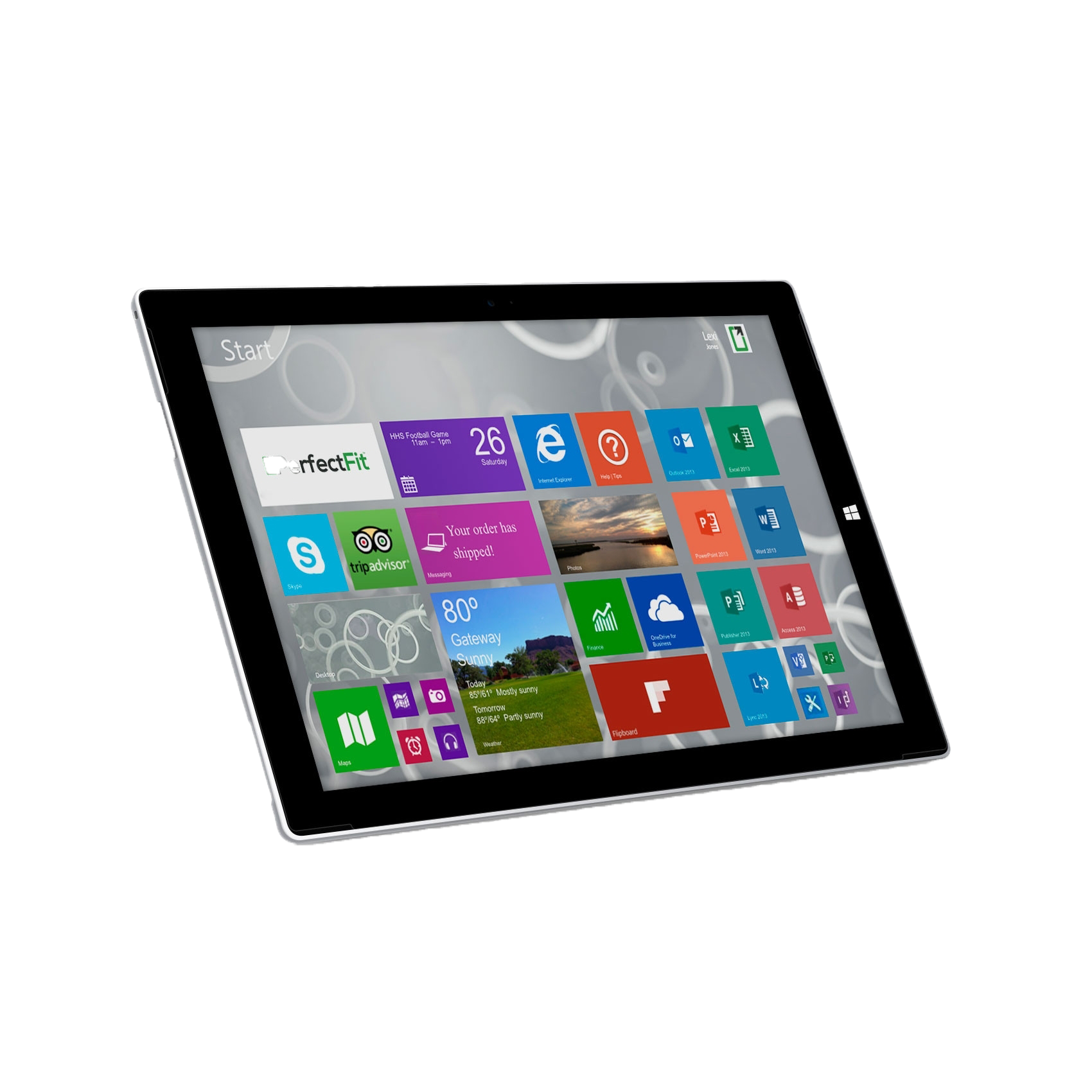 Image of   Microsoft Surface Pro 3