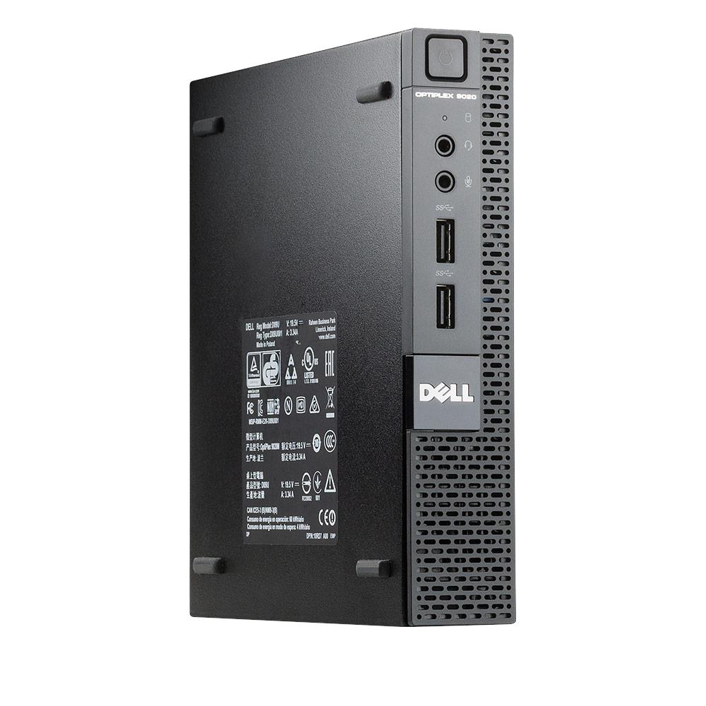 Image of   Dell Optiplex 9020M