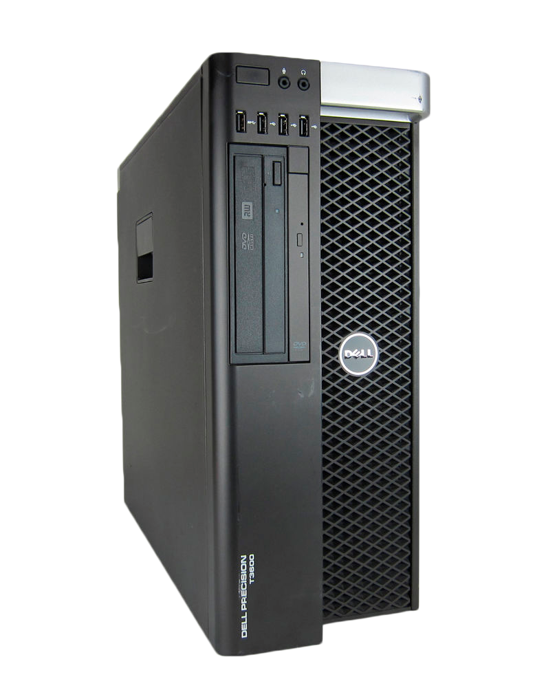 Image of   Dell Precision T3600 MT