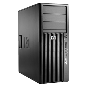 HP Z200 Workstation