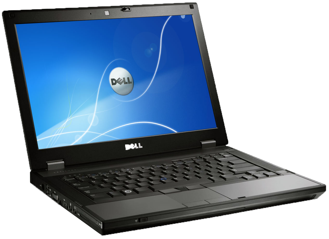 Image of   Dell Latitude E5410