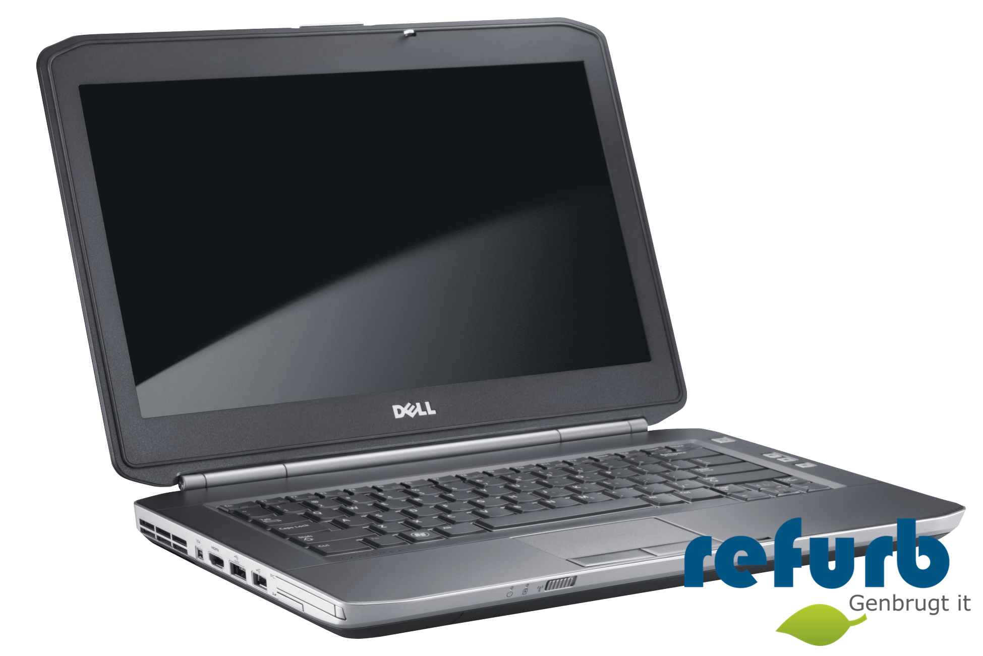 Dell Dell latitude e6420 på refurb