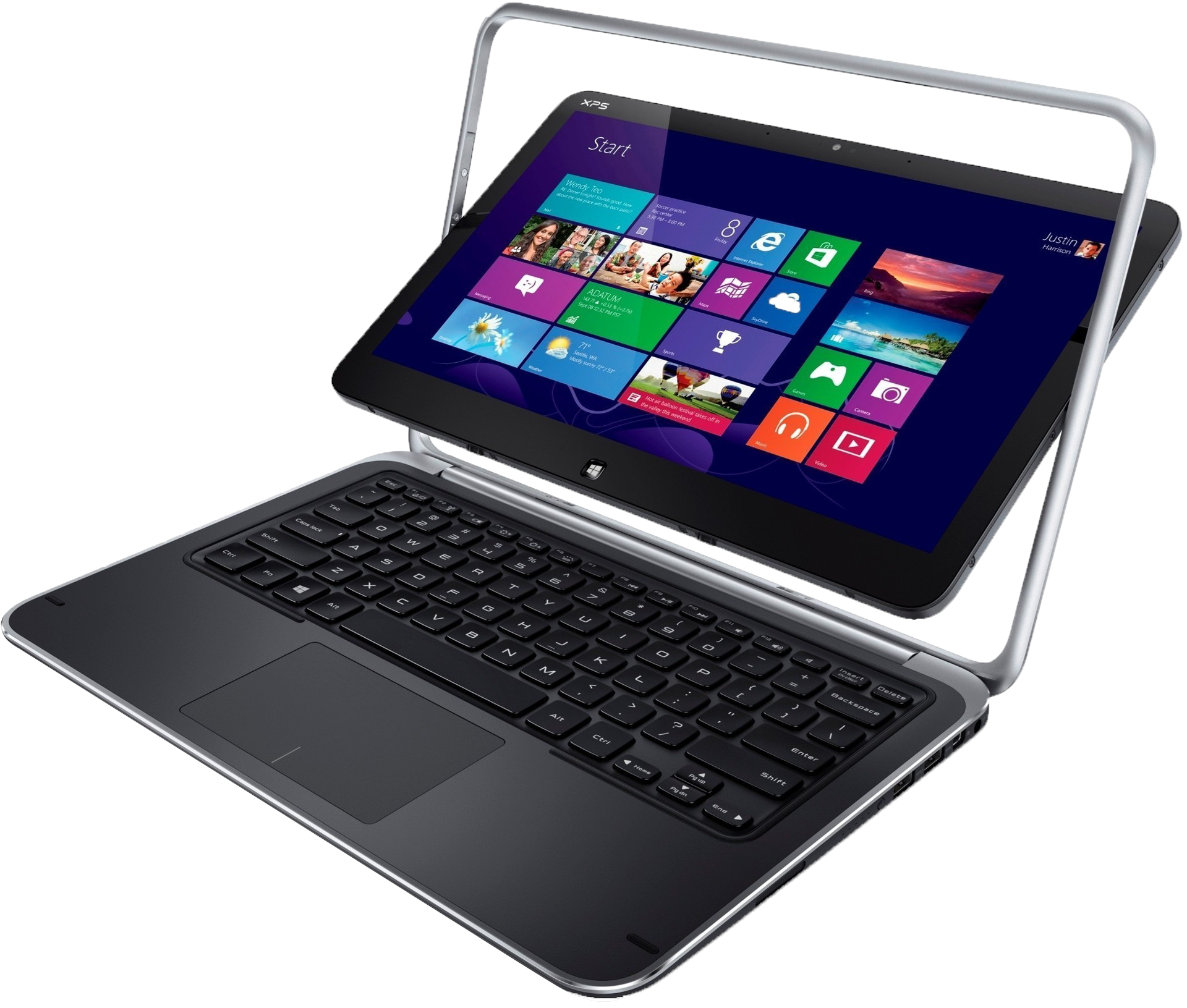 Image of   Dell XPS 12 9Q33