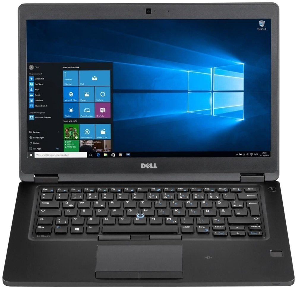 Image of   Dell Latitude 5480