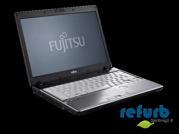 Image of   Fujitsu Lifebook P701