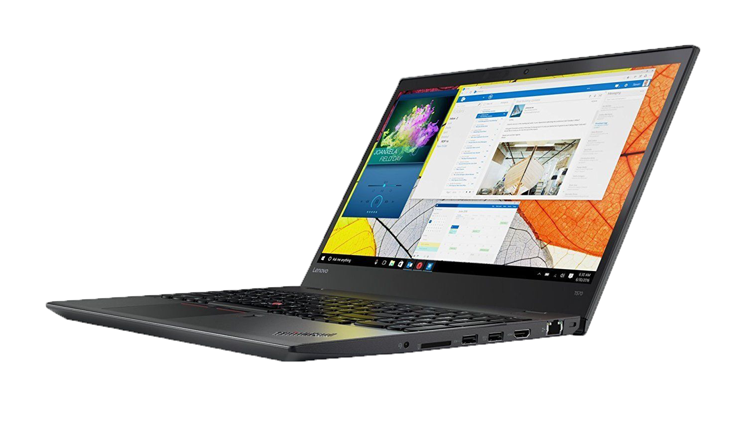 Image of   Lenovo ThinkPad T470
