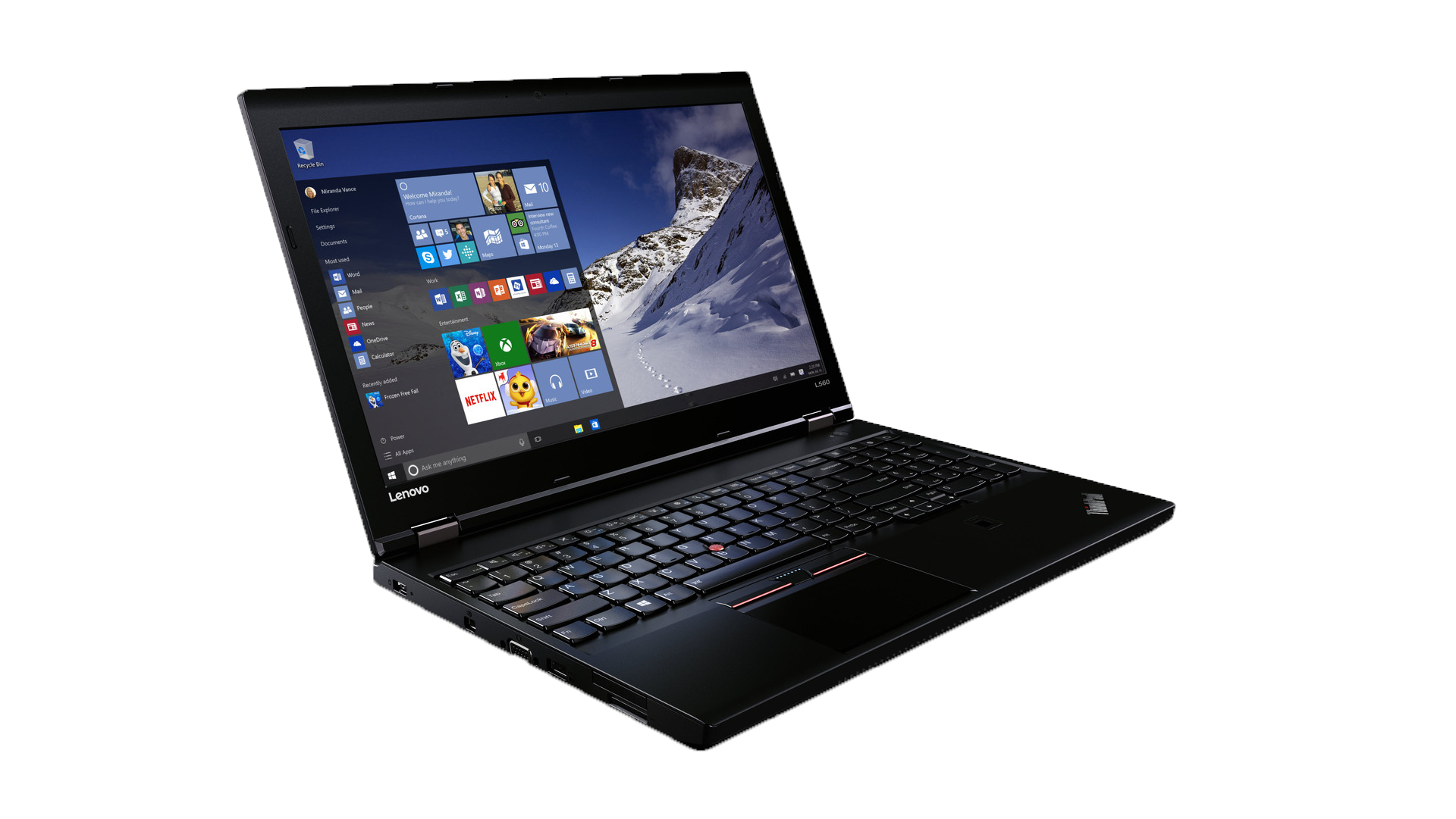 Image of   Lenovo ThinkPad L560
