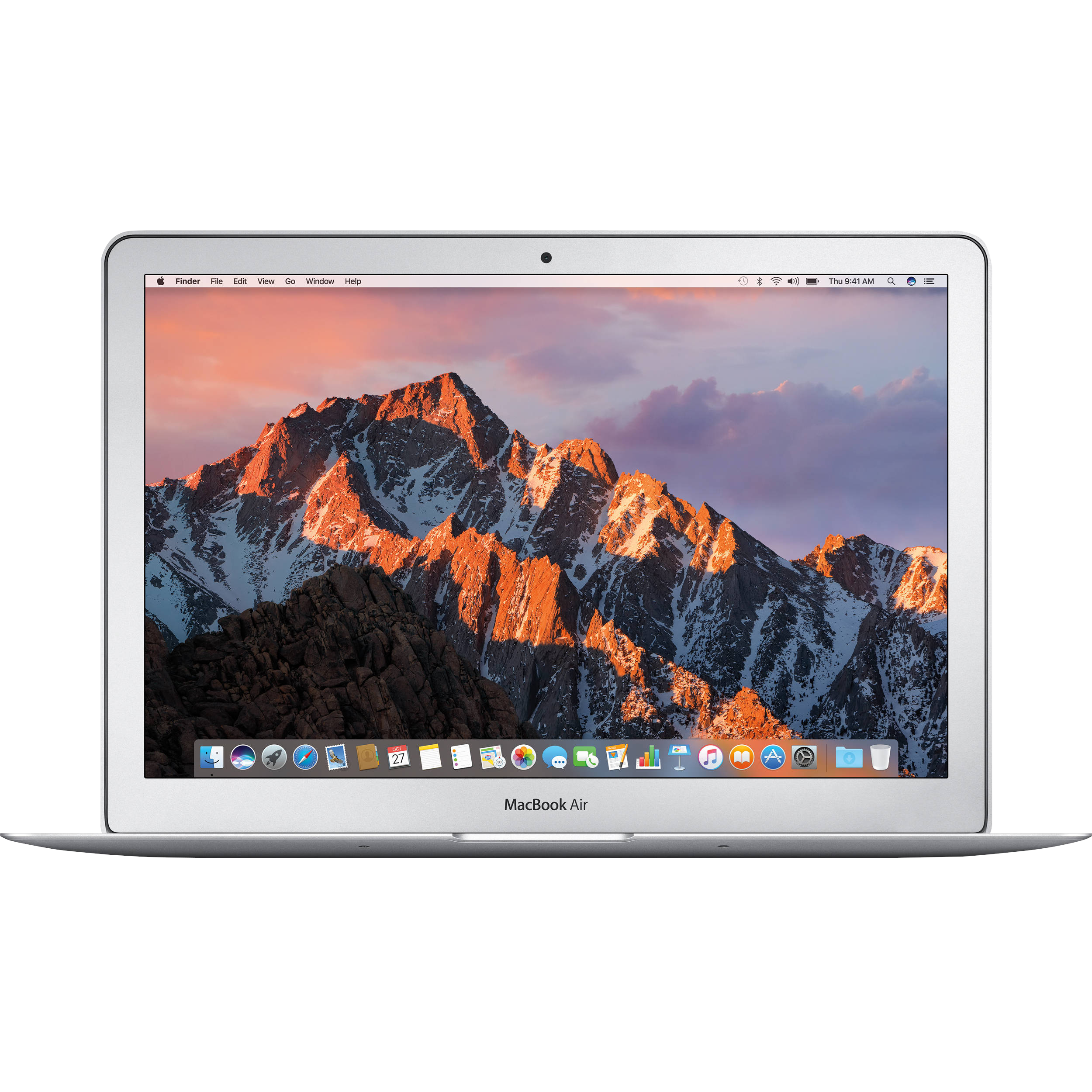 "Image of   Apple Macbook Air 13"" (Mid 2017)"