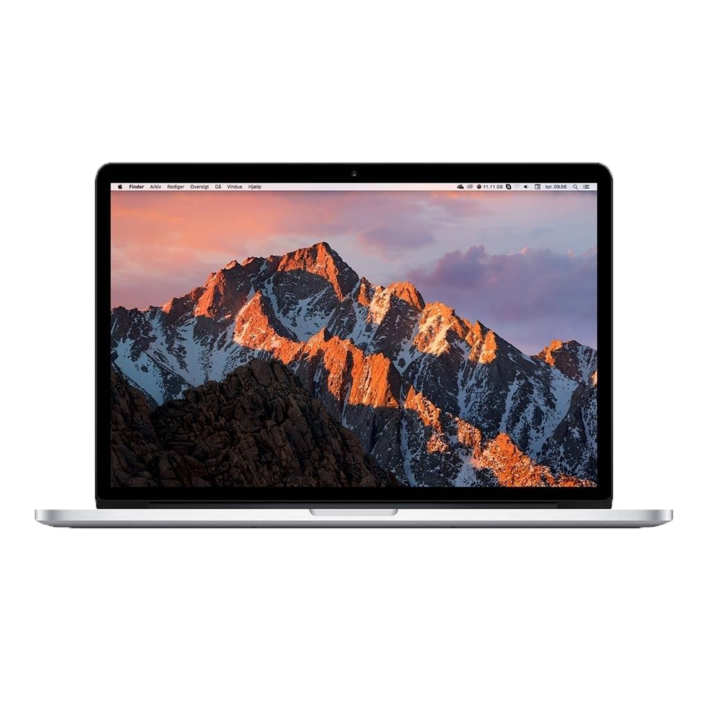 "Image of   Apple Macbook Pro 15"" (Mid 2015)"