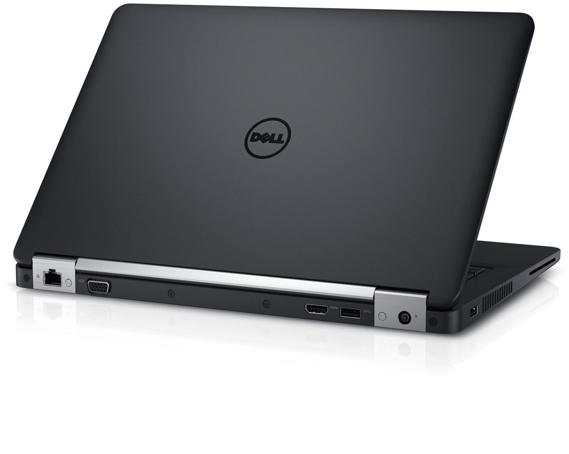 Image of   Dell Latitude E5270