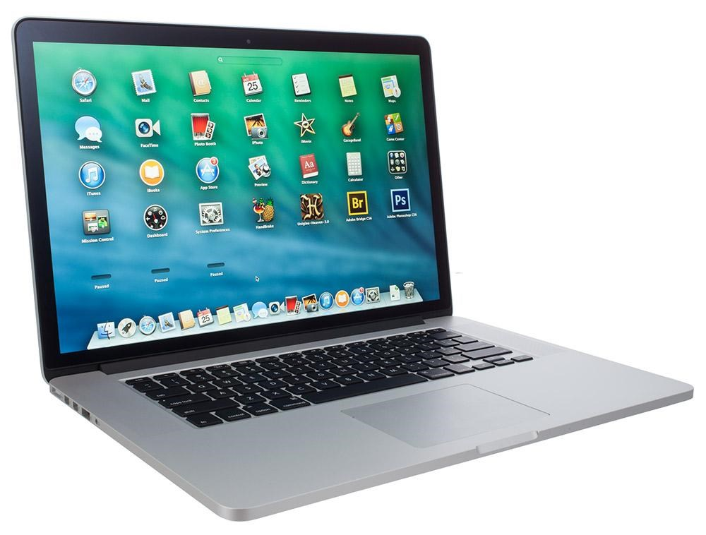 "Image of   Apple Macbook Pro 15"" (Late 2013)"