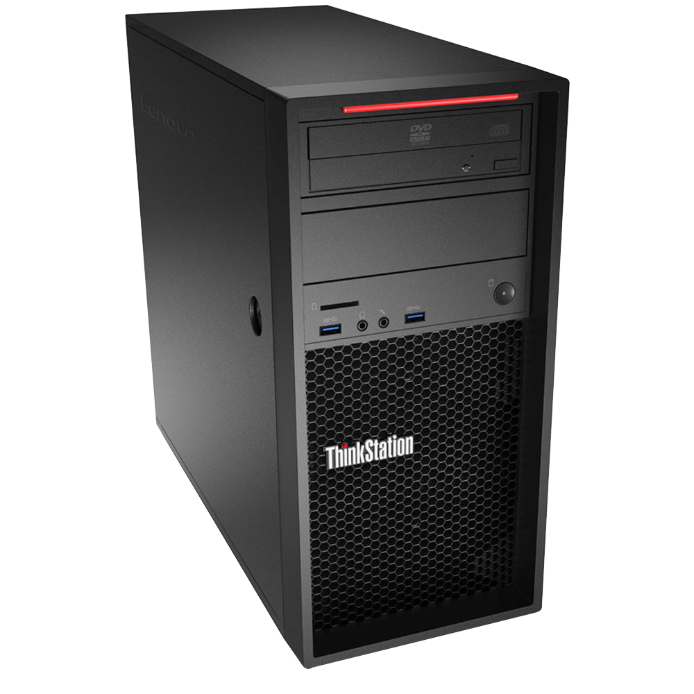 Image of   Lenovo ThinkStation P320 MT