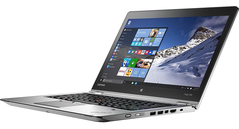 Image of   Lenovo ThinkPad Yoga 460