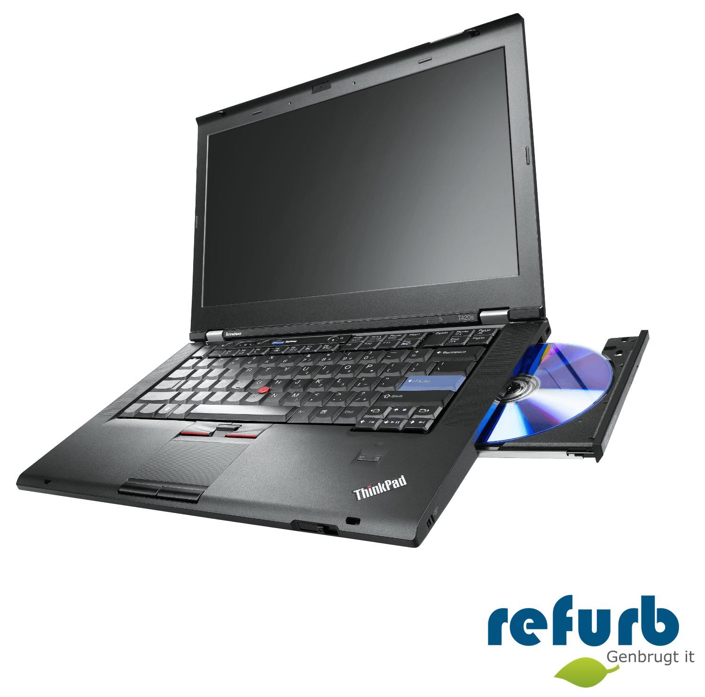 Lenovo thinkpad t420s fra Lenovo på refurb