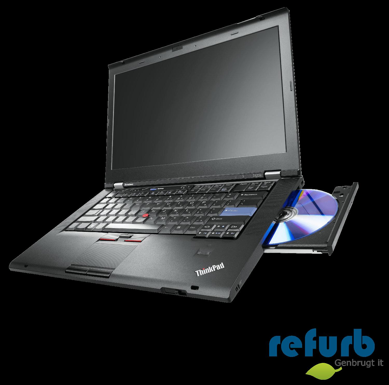 Lenovo Lenovo thinkpad t420s fra refurb