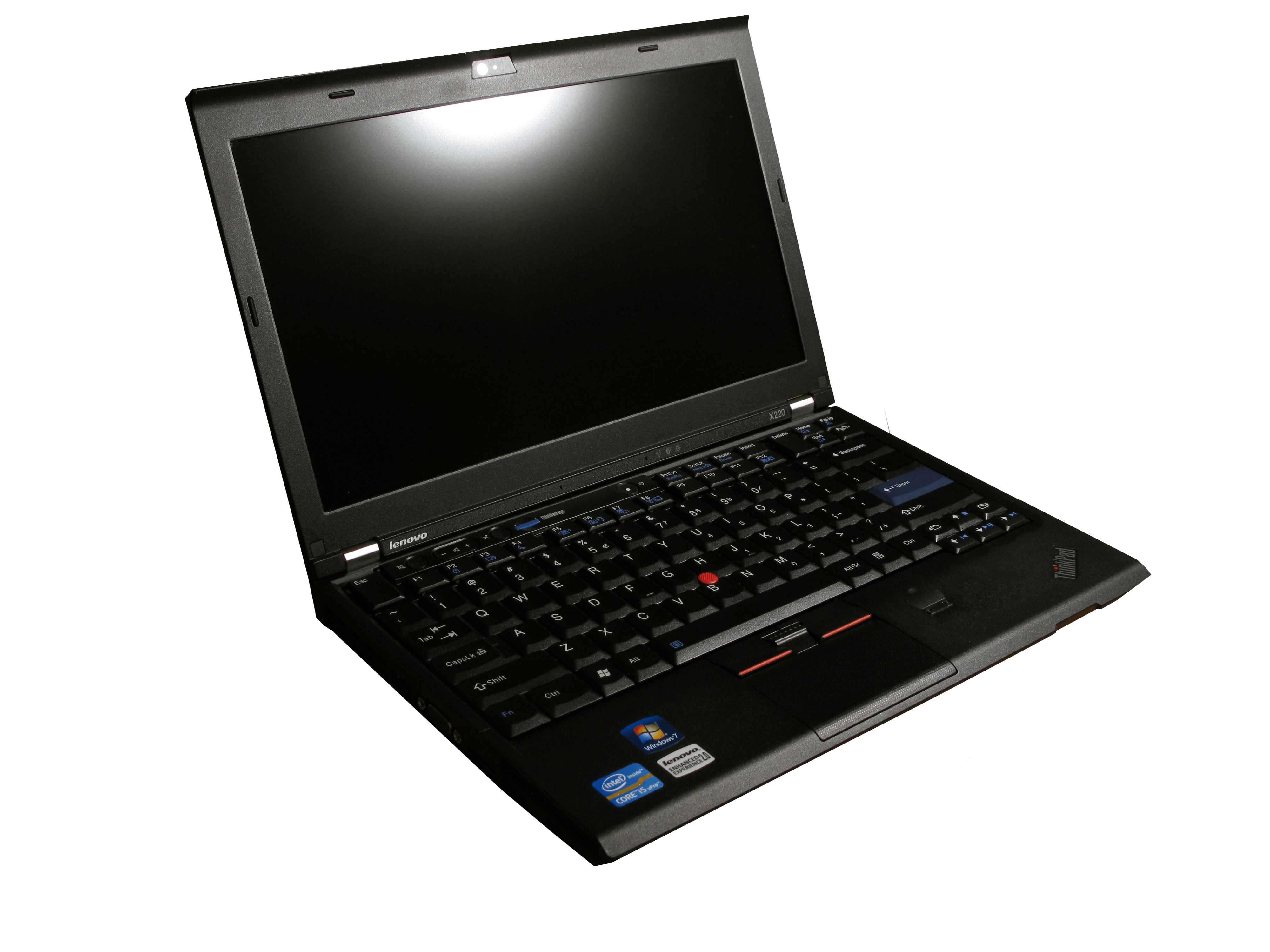 Lenovo ThinkPad X200