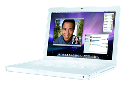 Apple Macbook White Unibody 13''