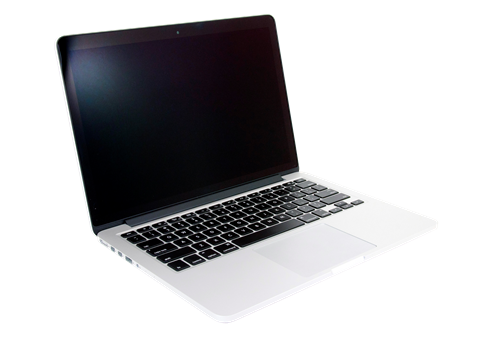Apple Macbook Pro 13'' (Mid 2012)