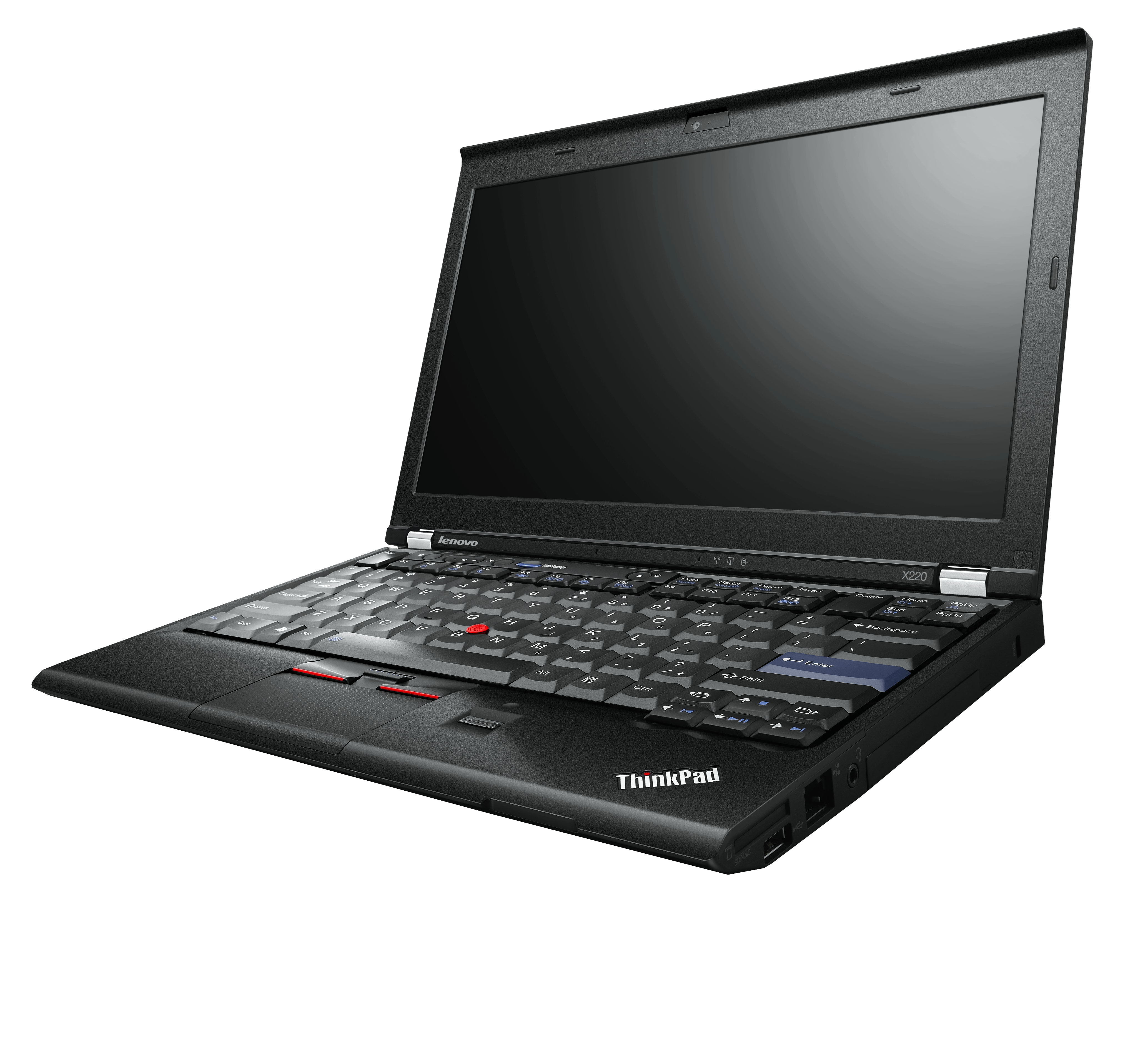 Image of   Lenovo Thinkpad X220