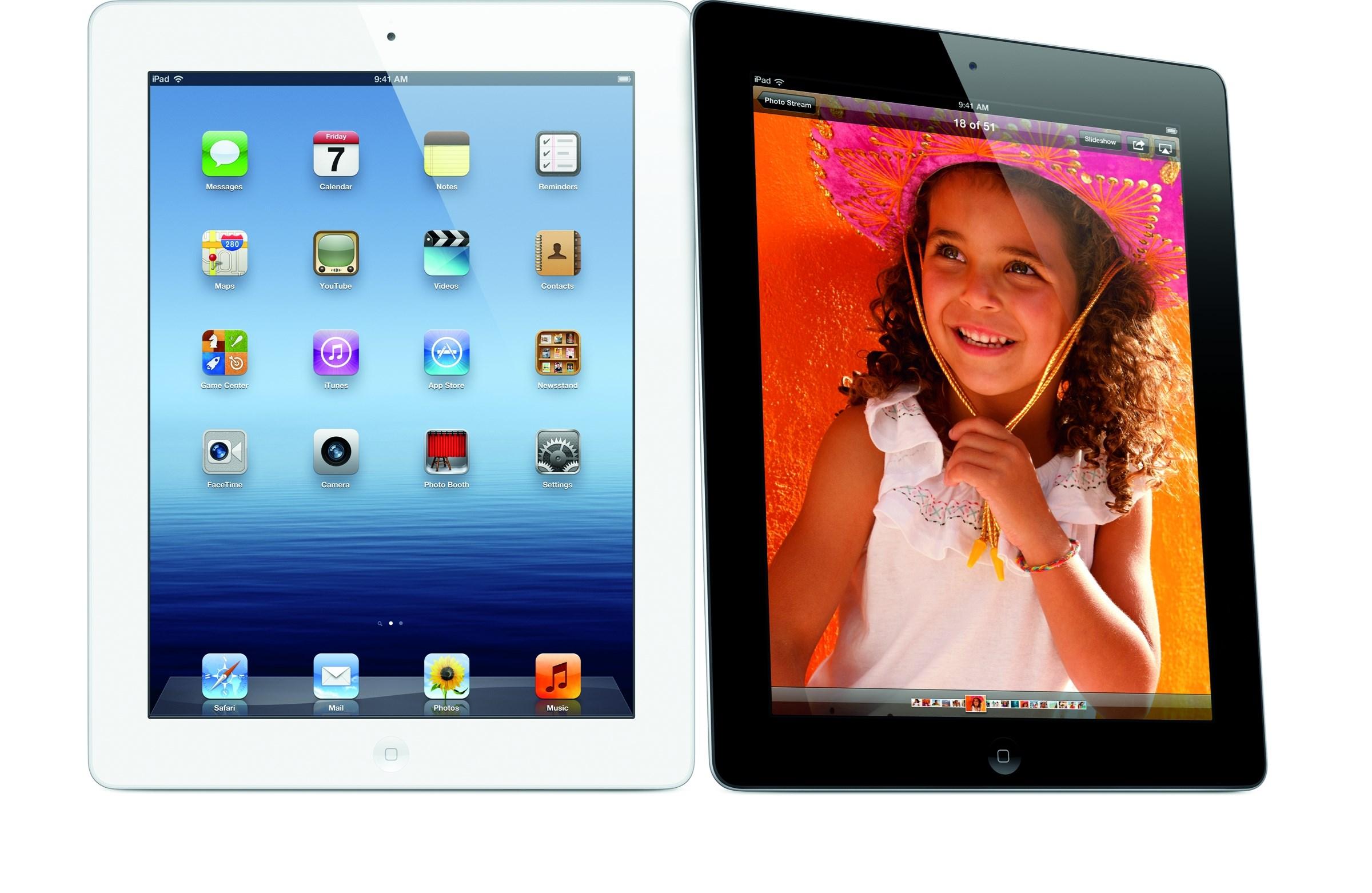 Image of   Apple iPad 3 Retina