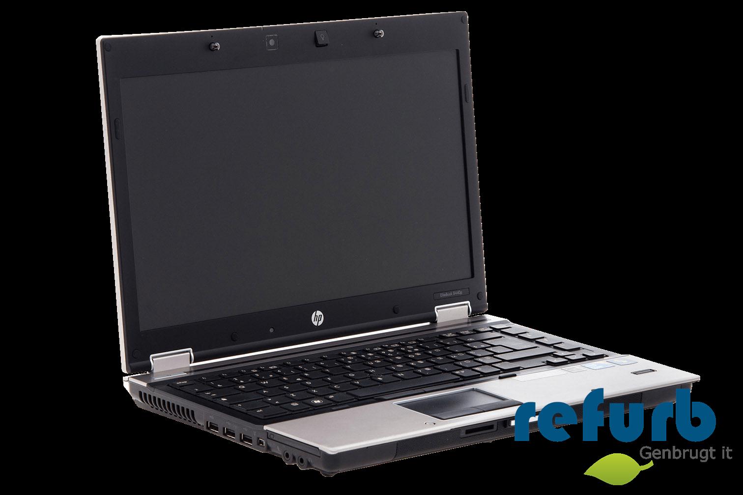 Billede af HP EliteBook 8440p