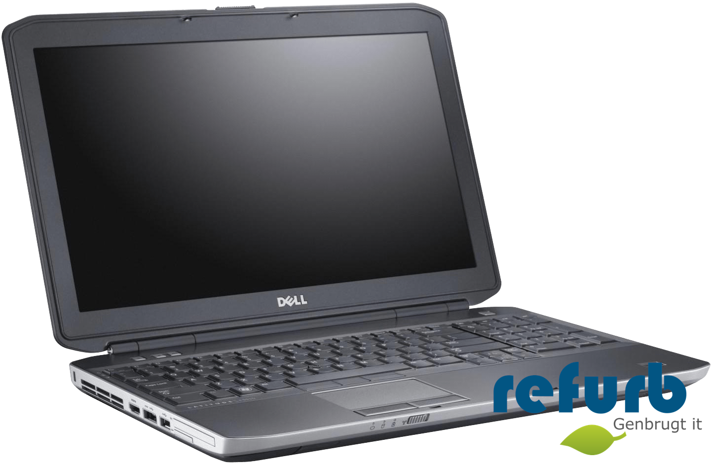 Dell latitude e5530 fra Dell på refurb