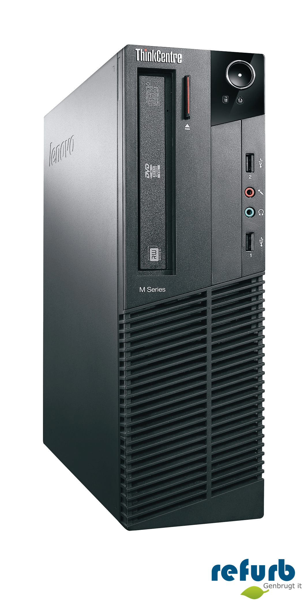 Lenovo – Lenovo thinkcentre m81 sff på refurb