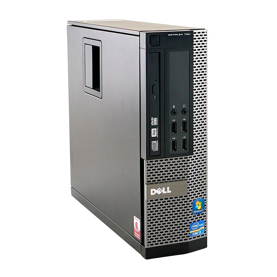 Image of   Dell OptiPlex 790 SFF