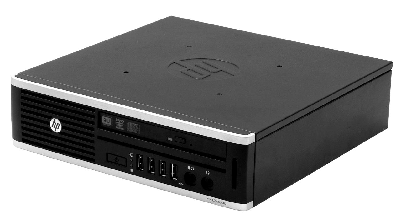 Image of HP Compaq Elite 8300 USDT