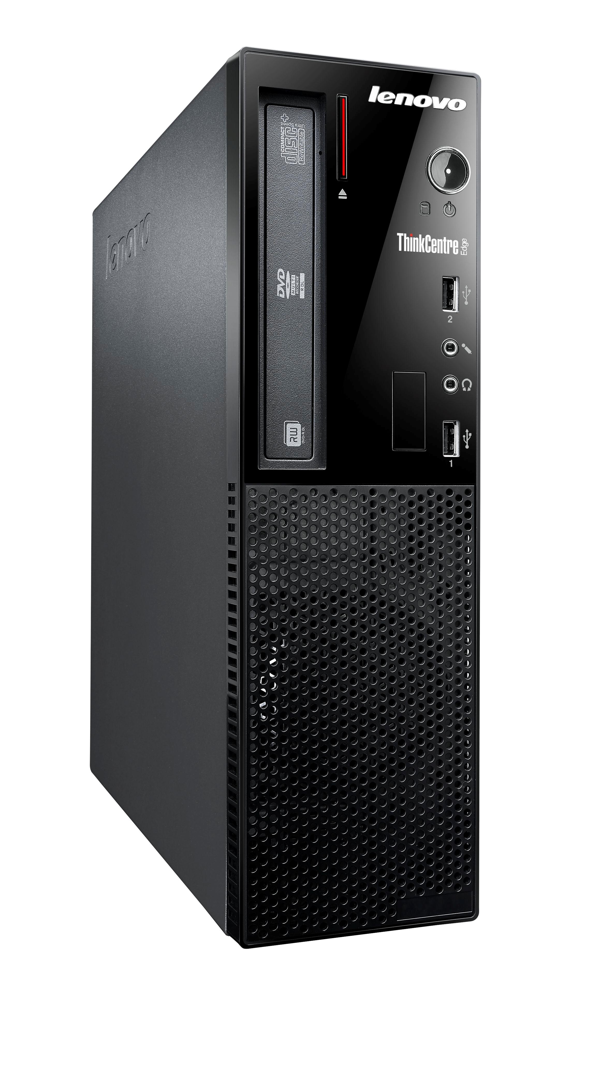 Image of   Lenovo ThinkCentre E71 SFF