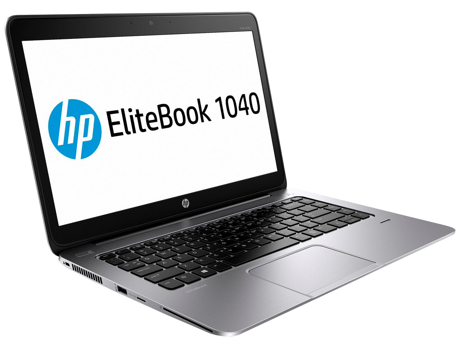 Image of   HP EliteBook Folio 1040 G1